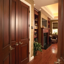 Georgetown Door Style, Cherry Vineyard, Charleston C2-10